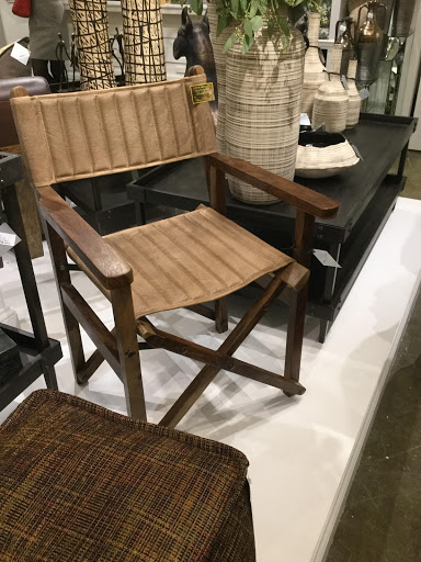 The Perfect Folding Chair